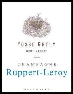 "CHAMPAGNE RUPPERT LEROY ""FOSSE-GRELY"""