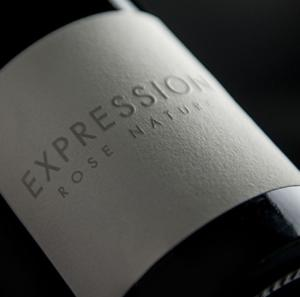 CHAMPAGNE SAVART EXPRESSION ROSE 16
