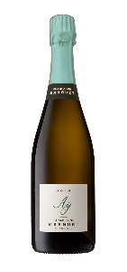 CHAMPAGNE MARGUET AY 2015