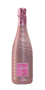 CHAMPAGNE CARBON ROSE