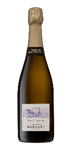 Champagne Marguet Crayères